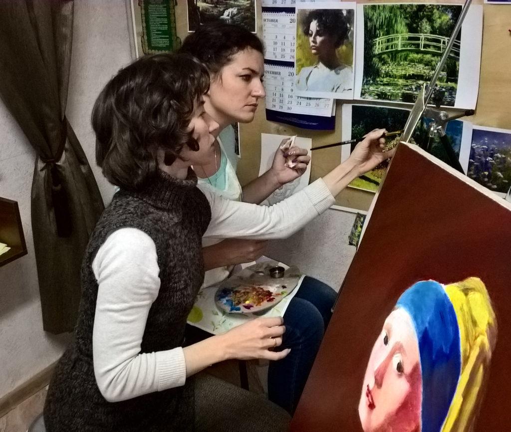 студия Юлии Алексеевой