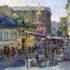 Маросейка в конце 1990-х годов