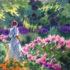 Impressionnisme, от impression — впечатление