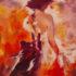 Огненная леди